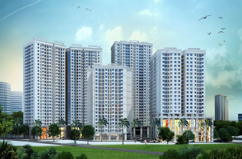 Vì sao cư dân hiện đại lựa chọn căn hộ chung cư thay vì nhà mặt đất